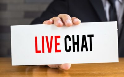 The Best Way To Use Live Chat For Your Business
