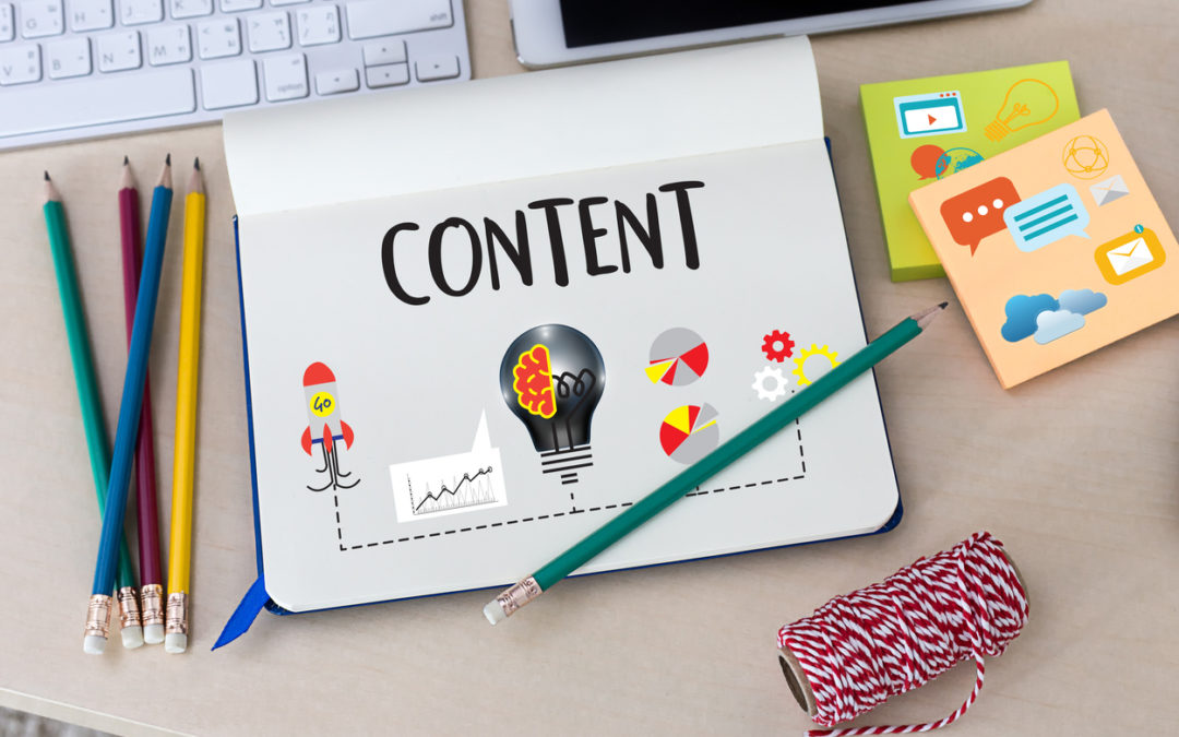 Blog: How To Master Content Marketing World