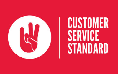 Easy Customer Service Checklist