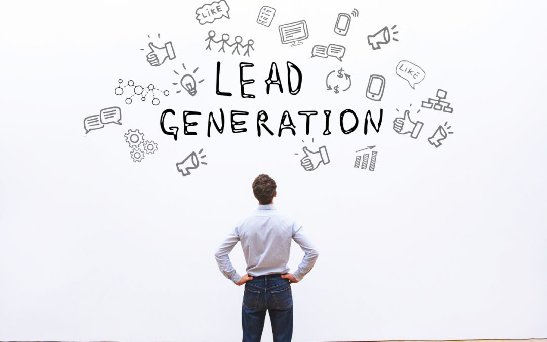 Blog: Lead Generation Strategy: What It Is And How To Use